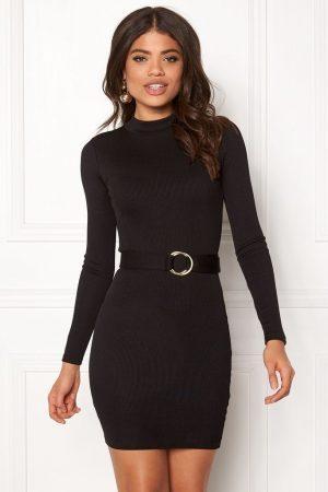 Långärmad klänning Vanessa