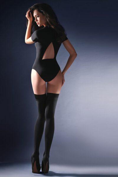 Stockings 50 DEN black