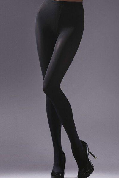 Microfibre tights 40 DEN black
