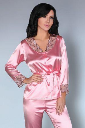 Pyjamas Ljusrosa