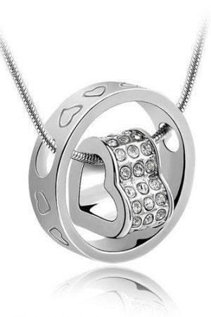 Trendiga mode smycken