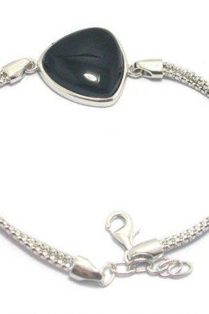 Vackra smycken / armband i silver