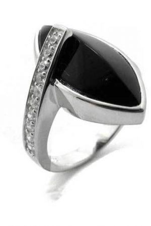 Vackra smycken | Silver Ring