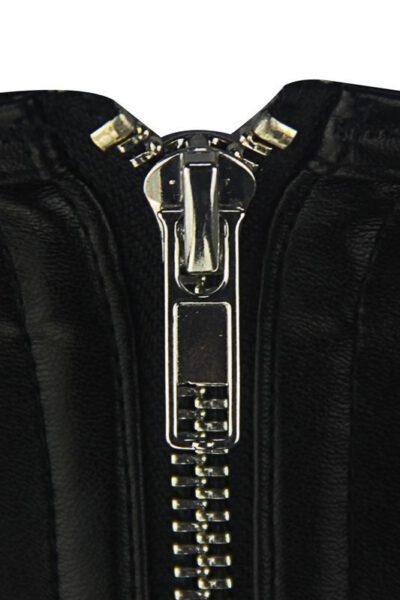 Korsett klänning Bustier