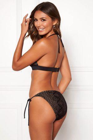 Snygg trekants-bikini