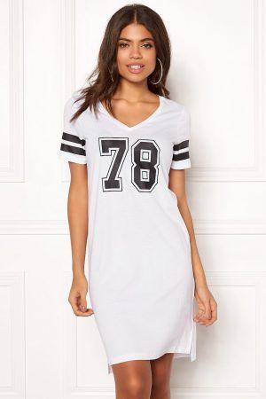 T shirt klänning - Toplady