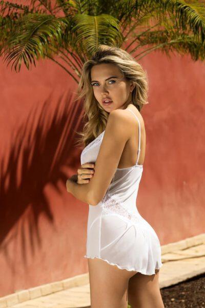 Köp Vita underkläder set - TopLady