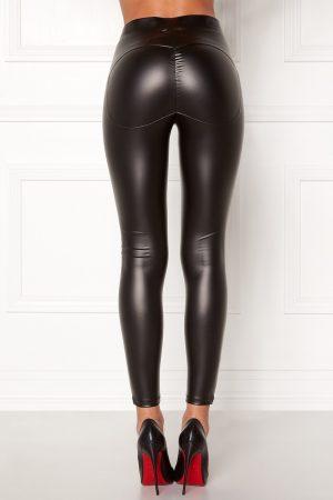Köp blanka leggings - TopLady