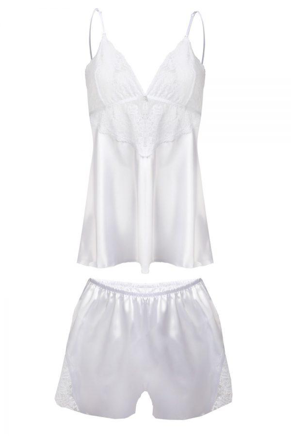 Sexigt pyjamas set - TopLady
