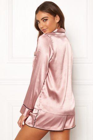 Pyjamasset rosa - TopLady