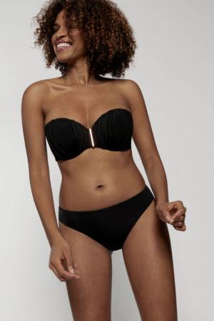 Bandeau Bikini bh med lätt vadderade kupor - TopLady