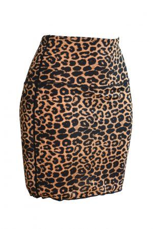 Shapewear tubkjol - Toplady
