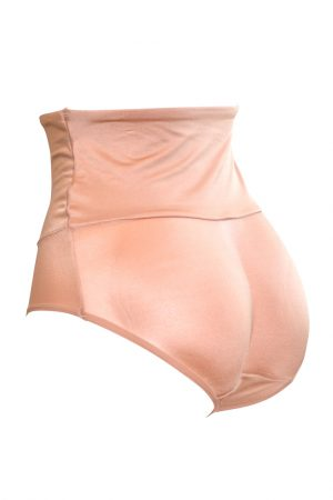 shapewear underbyxor för rundare push up rumpa - TopLady