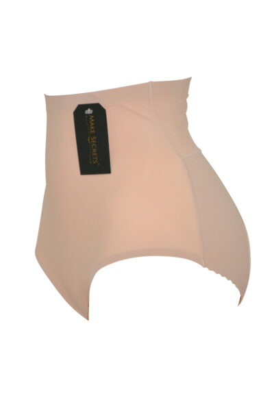 Shapewear trosor Vadderad bakdel - Toplady